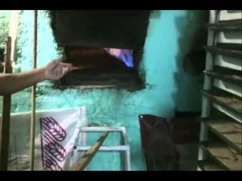 Feria del Cocol Los Reyes Acozac (elaboración de los tradicionales cocotes)