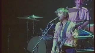 Ben Folds Five - Missing The War (live)