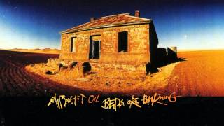 Midnight Oil - Beds are Burning (The Getcool