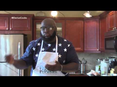 How To Make Brown Sugar & Mustard Glazed Salmon