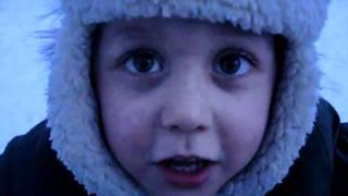 Прикольный малыш передает привет Криду = )