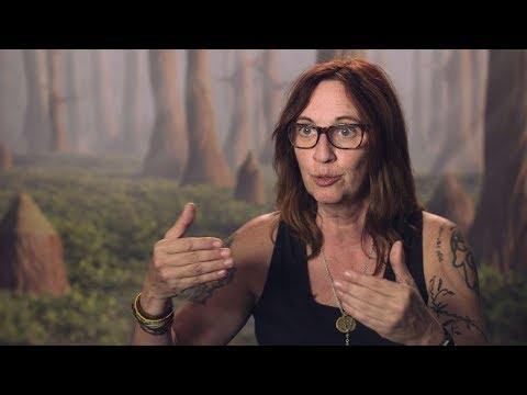 AWN @ FMX 2018: Paula Fairfield Talks Creativity in Sound Design