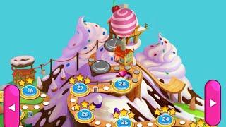 Cookie Jam level 1~16 screenshot 1