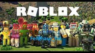Destroy everyone in Roblox!🔴Live 😁