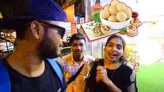 Elco restaurant pani puri center