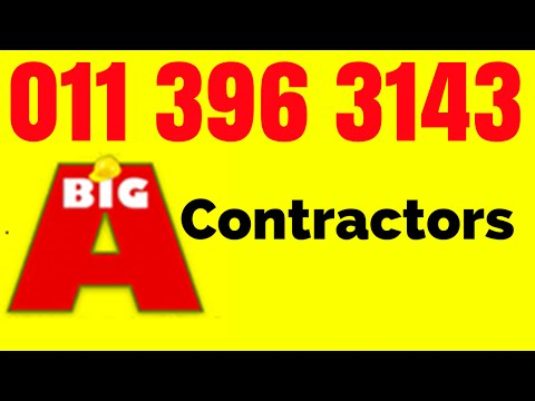 Best Construction Building Company in South Africa | Building Construction Contractors