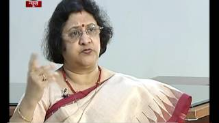 Demonetisaion: Exclusive interview with SBI Chairperson Arundhati Bhattacharya