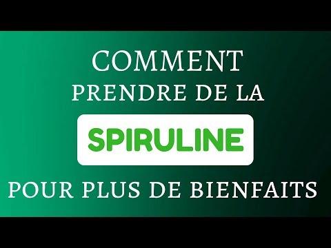 La Meilleure Spiruline Bio : Comparatif - Herbes - Effets secondaires | Quels sont les effets secondaires ?