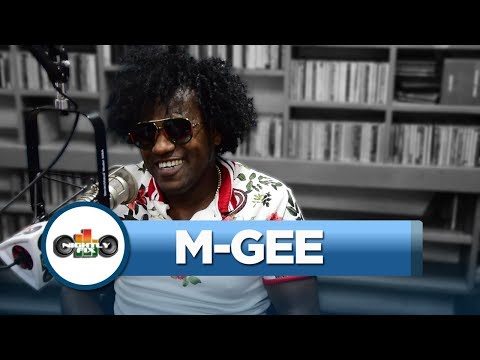 "M-Gee talks regretting voicing Shauna Chyn diss song w/ Gully Bop + calls local selectors ""wicked"""
