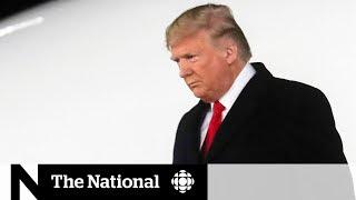 The impact of impeachment | U.S. Politics Panel