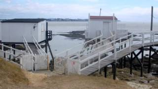Royan La Tremblade Ronce les Bains Visite de la Charente Maritime