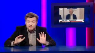 Charlie Brooker - US and Putin Election - 10 o