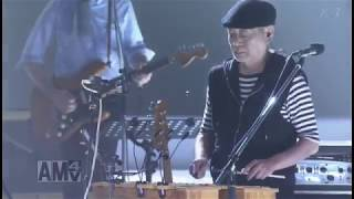YELLOW MAGIC ORCHESTRA Live at NHK - BSプレミアム 2011.12.30 坂本龍...