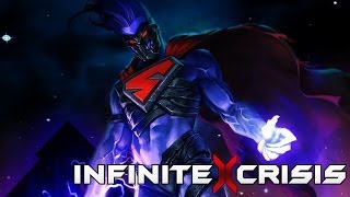 Champion Profile: Nightmare Superman