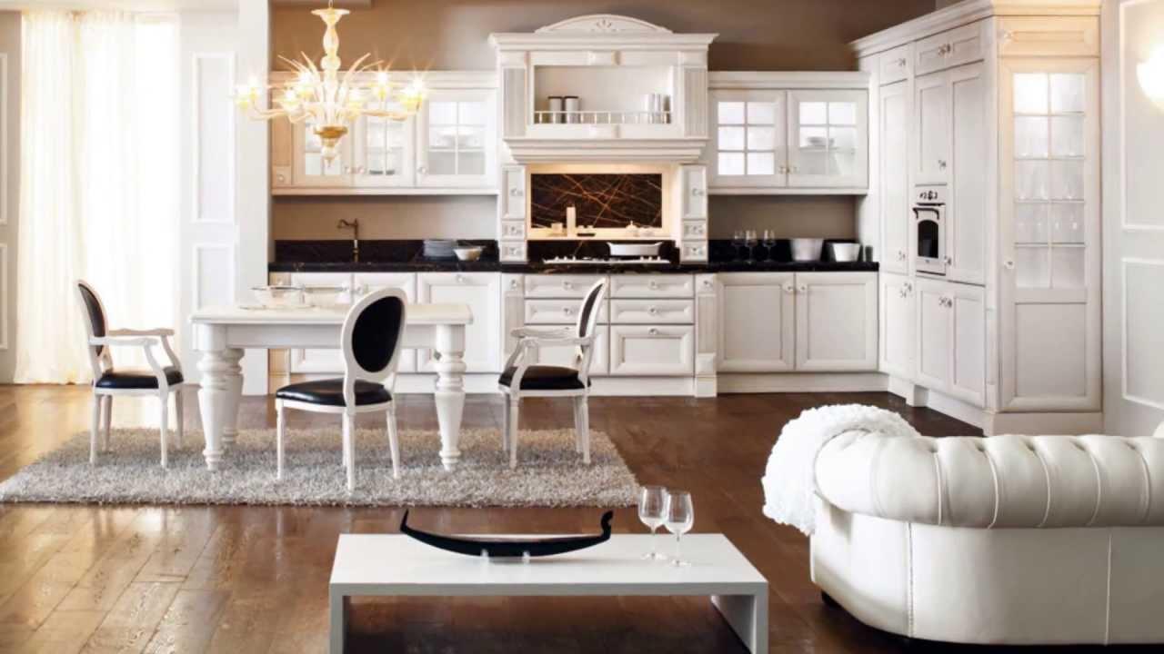 Ad esempio è perfetto per loft e open space. Revi Legno Arredare Una Casa Classico Contemporanea Youtube