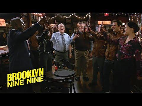 The Nine Nine Is Saved! | Brooklyn Nine-Nine