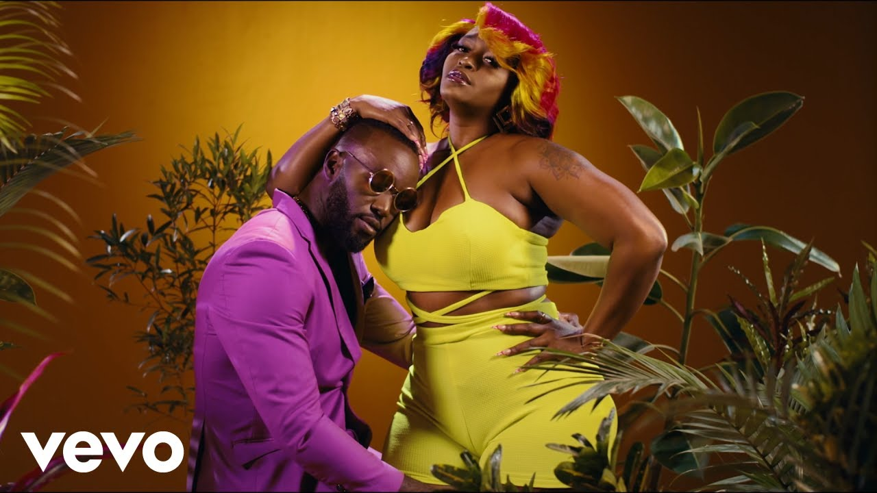 Download Winnie Nwagi - Everything