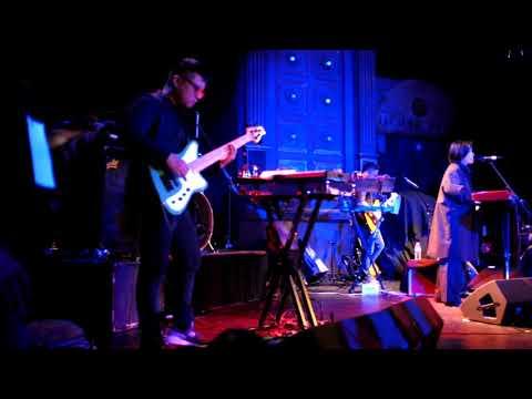 Up Dharma Down - (16 of 18) Live @ Broadway Studios, San Francisco - 2/24/18