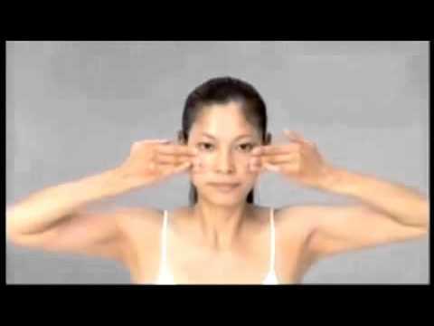 массаж по русский видео