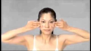Японский массаж лица русский перевод)(, 2013-08-31T05:04:01.000Z)