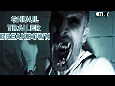 GHOUL Trailer Breakdown starring Radhika...
