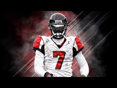 "Mike Vick Highlights ""Ookie Dokie"""