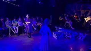 Lourdes Westbrock Show Reel