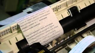 видео Купить бумага hp рулон 24''(610мм*30,5м*50,8мм) атласная 235г (односторонняя) для струйной печати [q8920a] в Краснодаре