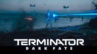 Terminator - Dark Fate HD 1080 trailer mix