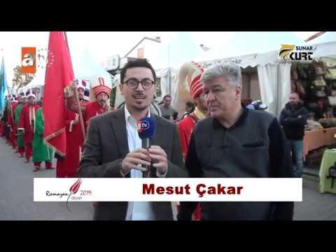 Ramazan Diyari Duisburg Yayin 14 Bölüm