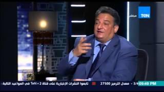 البيت بيتك - المحامي طارق محمود حزب النور يريد الوصول للبرلمان لرفع علم القاعدة ودخول داعش مصر