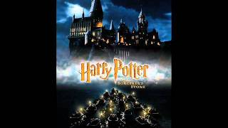 """08. """"Mr Longbottom Flies"""" - Harry Potter and The Philosopher's Stone Soundtrack"""