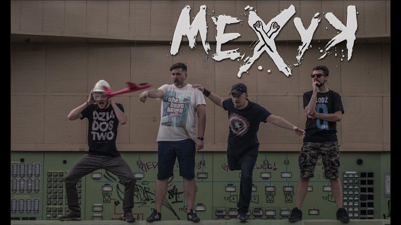 Mexyk - Samolotem Będzie Szybciej (fun cover)