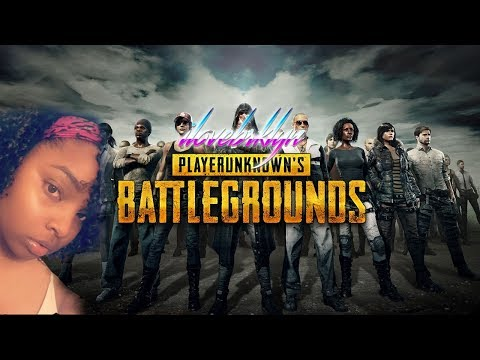 PLAYERUNKNOWNS BATTLEGROUNDS | Face Cam! | Black Girl Gamer