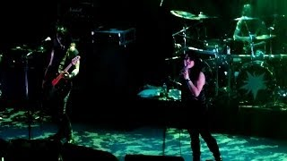 Tristania -Requiem (HD) Live at inferno Metal Festival,Norway 18.04.2014