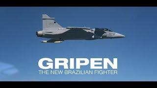 homepage tile video photo for True Collaboration - Gripen F development