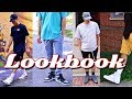 MEN'S FASHION LOOKBOOK! ADIDAS YEEZY - AIR JORDAN - CHAMPION - MITCHELL & NESS - SNEAKERHEAD OUTFITS