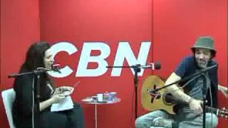 Paulinho Moska, na Cesta de Música da CBN