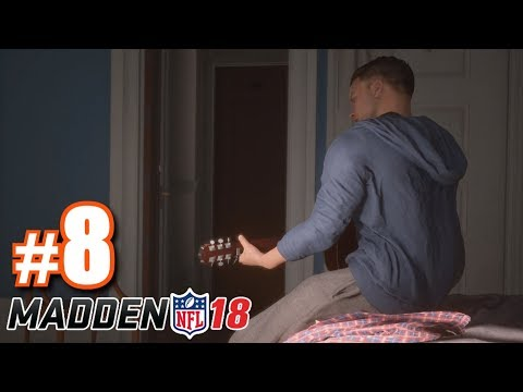 BEST SONG EVER WRITTEN! | Madden 18 | Longshot #8