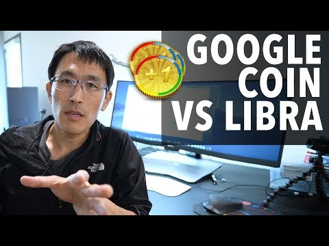 Google Coin vs Facebook Libra - How Google knows what you buy.