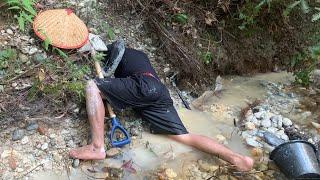 VIRAL,!! MENDADAK KAYA,PENEMUAN LANGKA,MENEMUKAN HARTA KARUN | finding gold in the ground