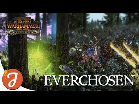 NinjaHund Vs Tlaxtlan Soothsayer #2 | EVERCHOSEN Summer Invitational | Total War: WARHAMMER II |