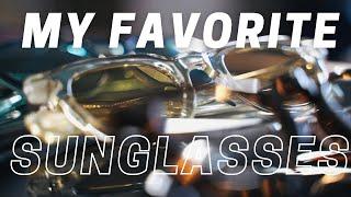 愛用しているサングラスを4選!紹介します!ayame/EYEVAN7285/guepard