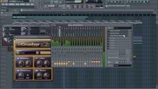 Aphex Twin - Heliosphan (FL Remake)