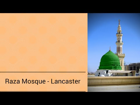 Raza Mosque