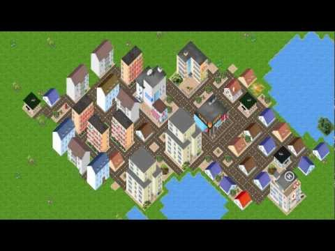 Bau Deine Eigene Stadt