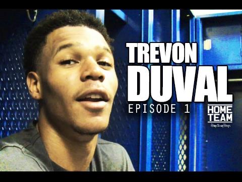 "Trevon Duval: Episode 1 ""TRICKY TRE"""