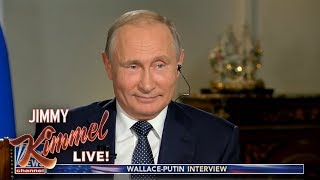 Baixar Imagine Fox News Coverage if Obama Supported Putin