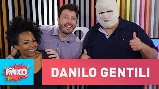 Baixar Danilo Gentili - Pânico - 12/03/18