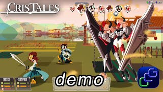 Cris Tales Switch Demo Gameplay - Story